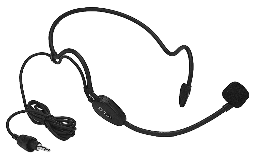 WH-4000H Headset Microphone