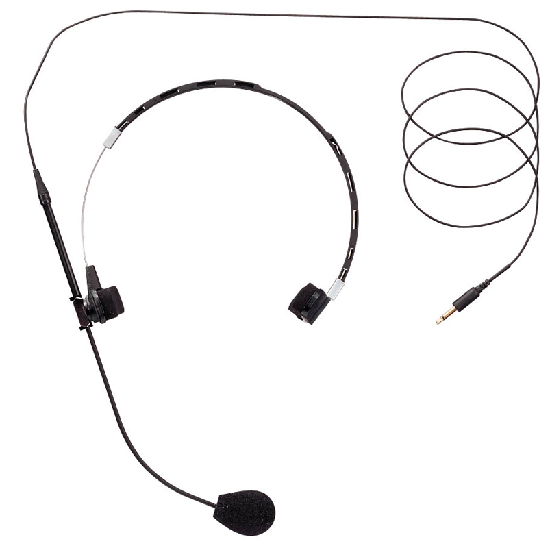 YP-M301 Headset Microphone