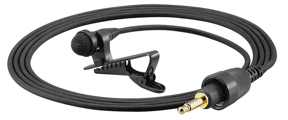 YP-M5310 Omnidirectional Lavalier Microphone