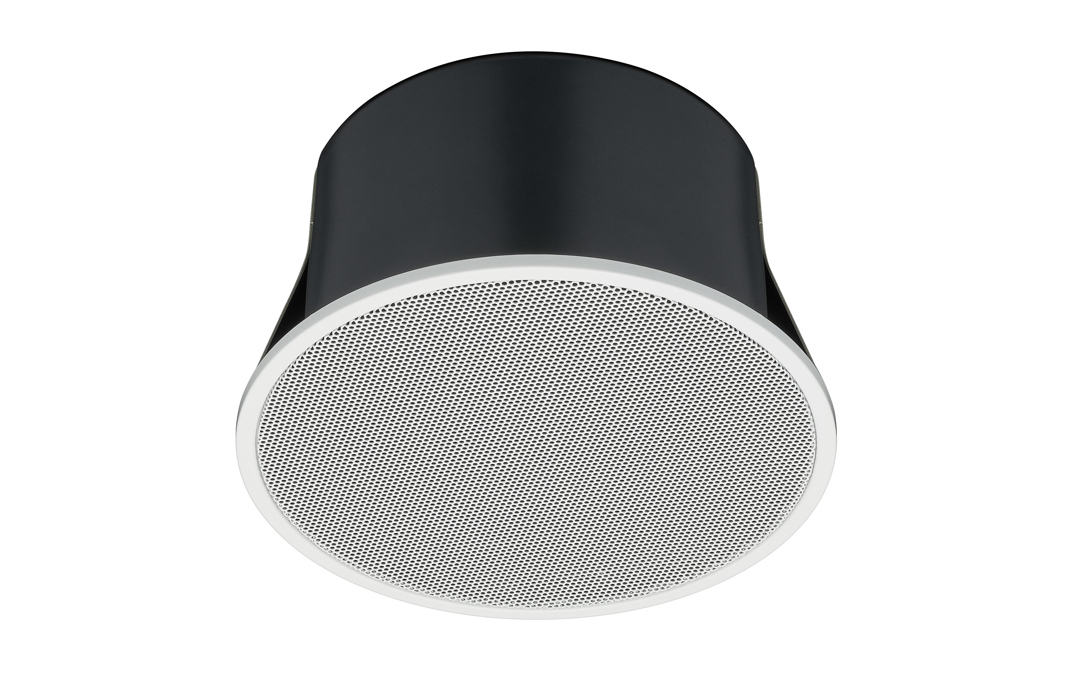 ZS-1860F-AS Ceiling Mount Speaker