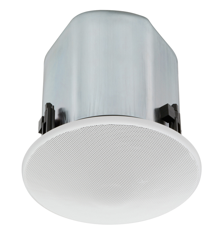 Z-122C Wide-Dispersion Ceiling Speaker