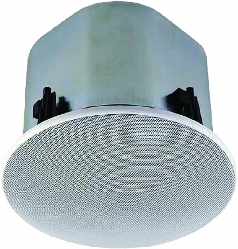 Z-2852C Wide-Dispersion Ceiling Speaker
