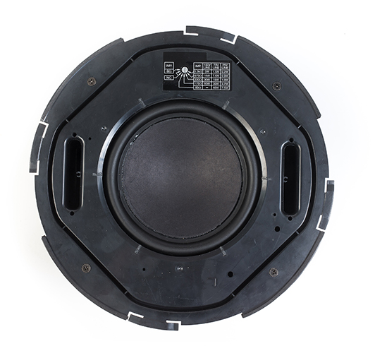 TOA introduces new Ceiling Subwoofer ZS-FB2862C-AS