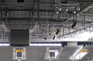 Germany: Porsche Arena Photos